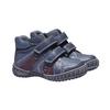 Scarpe bambini mini-b, blu, 291-9136 - 26