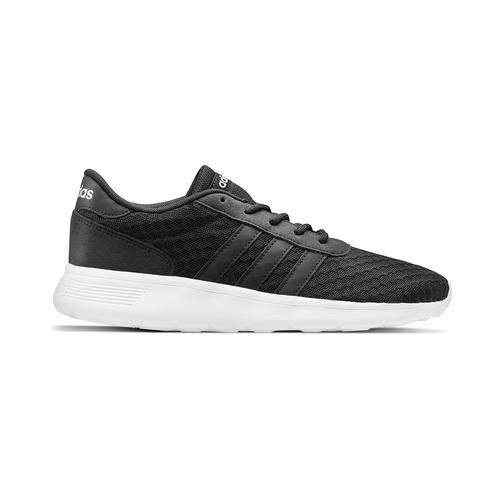 Sneakers da donna adidas, nero, 509-6335 - 26