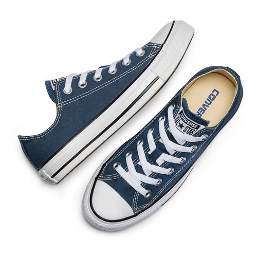 Sneakers da donna converse, viola, 589-9279 - 26