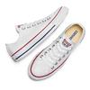 Sneakers da donna converse, bianco, 589-1279 - 26