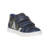 Sneakers blu da bambino mini-b, blu, 211-9152 - 13