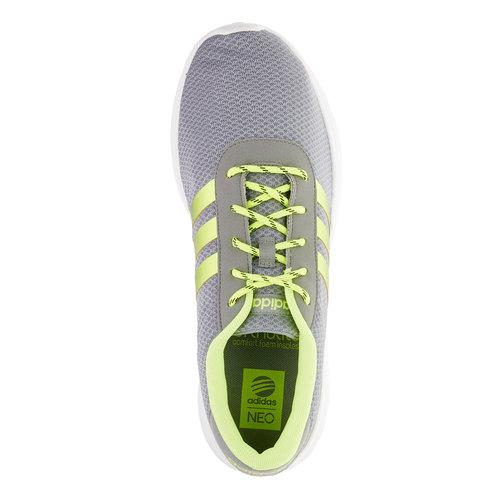 Sneakers adidas, grigio, 809-2118 - 19