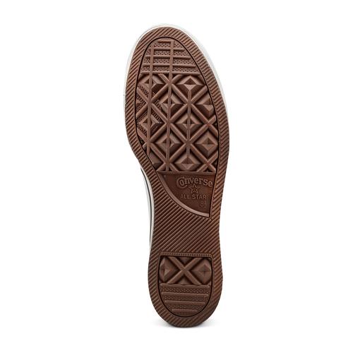 Sneakers da uomo alla caviglia converse, nero, 889-6278 - 19