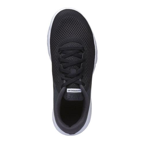 Sneakers Nike da bambino nike, nero, 409-6324 - 19