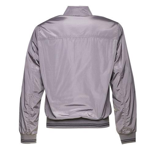 Giacca da uomo bata, grigio, 979-2571 - 26