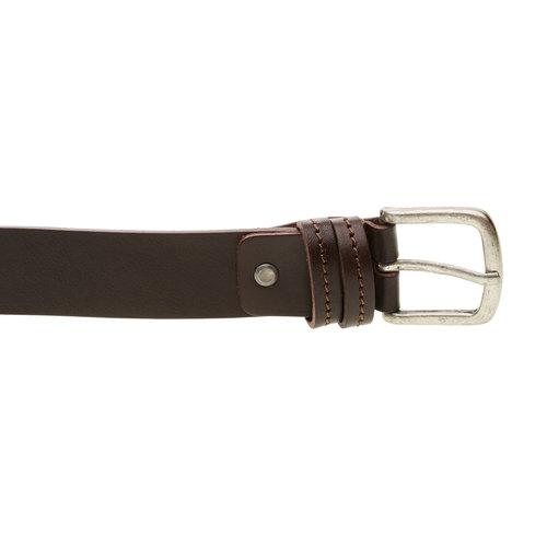 cintura uomo bata, marrone, 954-4213 - 26
