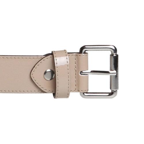 cintura da donna bata, beige, 951-0125 - 26