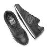 Sneakers nere da uomo new-balance, nero, 801-6500 - 19