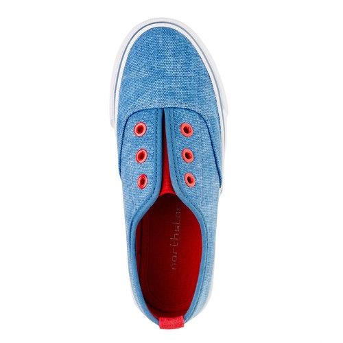 Plim Soll da bambino mini-b, blu, 319-9150 - 19