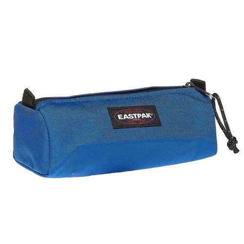 Astuccio blu eastpack, blu, 999-9752 - 13