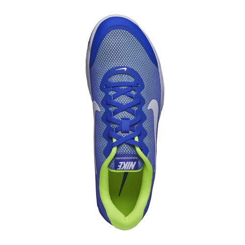 Sneakers sportive da uomo nike, blu, 809-9901 - 19