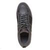 Sneakers informali da uomo bata, grigio, 841-2404 - 19