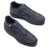 Sneakers casual da uomo bata, blu, 843-9315 - 19