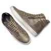 Sneakers da uomo alla caviglia con cerniere north-star, grigio, 841-2503 - 19