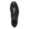 Scarpe da uomo alla caviglia, nero, 841-6699 - 19