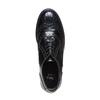 Scarpe basse da donna in pelle bata, nero, 524-6222 - 19
