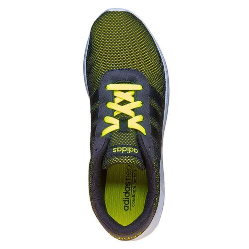 Sneakers sportive da uomo adidas, nero, 809-6315 - 19