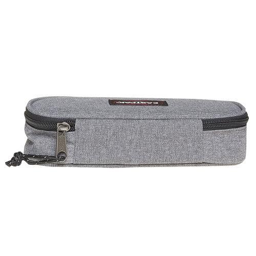Astuccio grigio eastpack, grigio, 999-2653 - 26