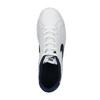 Sneakers bianche da uomo nike, bianco, 801-1235 - 19