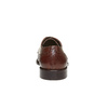 Scarpe basse da uomo in pelle bata-the-shoemaker, marrone, 824-4192 - 17