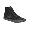 Sneakers nere alla caviglia nike, nero, 501-6342 - 13