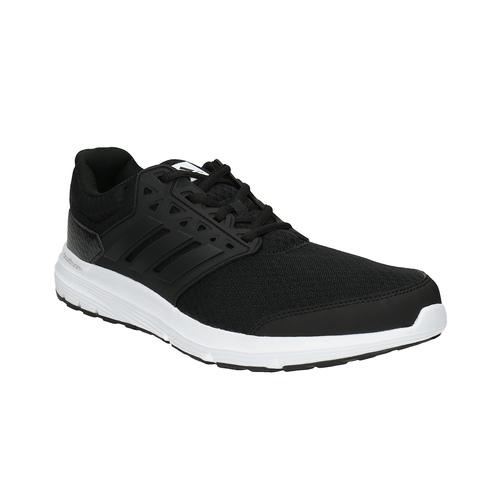 Sneakers da uomo adidas, nero, 809-2180 - 13