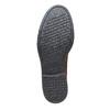 Scarpe da donna alla caviglia bata, marrone, 594-3108 - 26