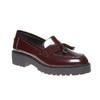 Calzatura Donna bata, rosso, 514-5199 - 13