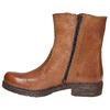 Stivaletti di pelle con cerniera weinbrenner, marrone, 594-3107 - 19