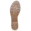 Scarpe basse con tacco stabile bata, marrone, 621-3191 - 26