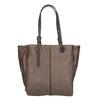 Borsetta marrone da donna bata, grigio, 961-2123 - 26