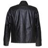 Giacca da uomo con colletto bata, nero, 974-6166 - 26