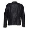 Giacca da donna con cuciture bata, nero, 971-6179 - 26