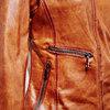 Abbigliamento bata, marrone, 974-3162 - 16
