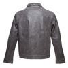 Giacca da uomo con colletto bata, grigio, 973-2110 - 26
