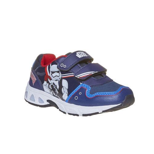 Sneakers da bambino, viola, 311-9228 - 13