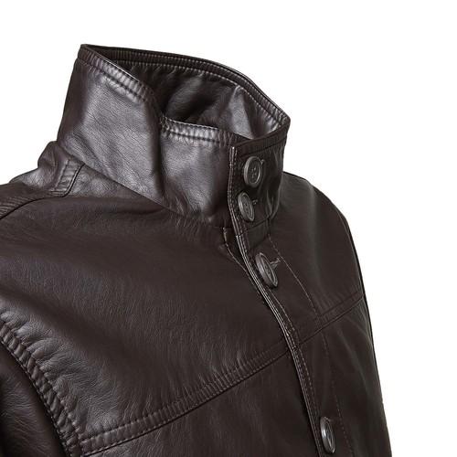 Giacca da uomo bata, marrone, 971-4156 - 16