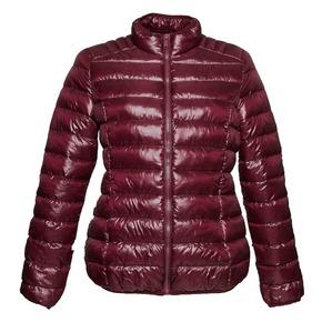 Giacca da donna con cuciture bata, rosso, 979-5637 - 13