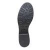 Stivali da donna con fibbia bata, nero, 594-6125 - 26