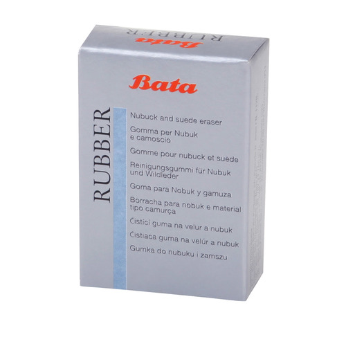 Gomme nettoyante pour nubuck et daim bata, 990-0802 - 13