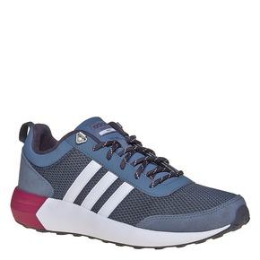 Sneakers da donna Adidas adidas, nero, 509-6893 - 13