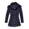 Giacca invernale da donna con pelliccia bata, blu, 979-9649 - 26