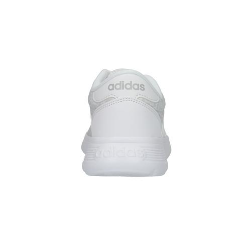 Sneakers da donna adidas, bianco, 509-0335 - 17