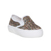 Slip-on scintillanti da bambina mini-b, 229-0116 - 13