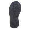 Scarpe da bambino con tessuto a maglia mini-b, nero, 291-6154 - 26