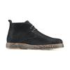 Desert Boots da uomo in pelle bata, viola, 823-9535 - 13