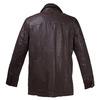 Giacca da uomo in pelle bata, marrone, 973-4112 - 26