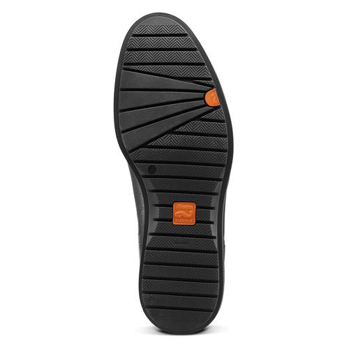 Scarpe da uomo in stile Chelsea Boots flexible, nero, 894-6233 - 17