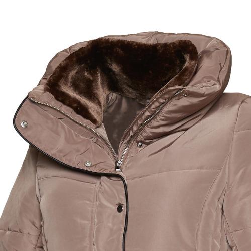 Giacca invernale da donna bata, grigio, 979-2642 - 16