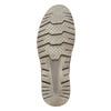 Sneakers da uomo in pelle bata, grigio, 844-2686 - 26